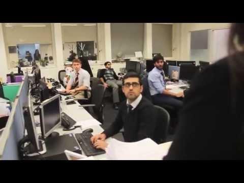 T.E.A.M. OB&HRM Video - Office Motivation