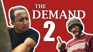 The Demand 2 - Sleep Of Death (ENG SUB) || Comedy || Entertainment || Short Film