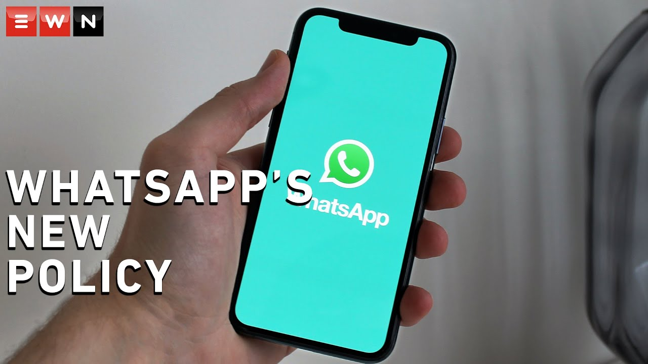WhatsApp privacy policy changes: Should you stay or go?