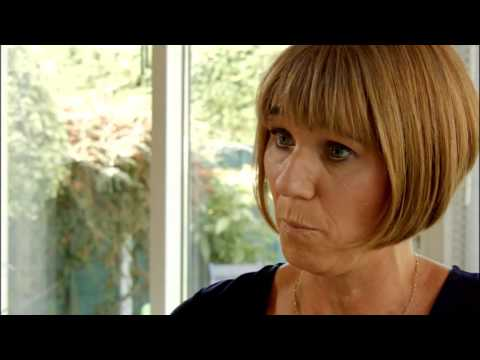 Siobhan tries to track down her natural mother | Adoption Stories