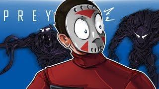 PREY - PHANTOM WAR!!!!! (Locked out!) Episode 13