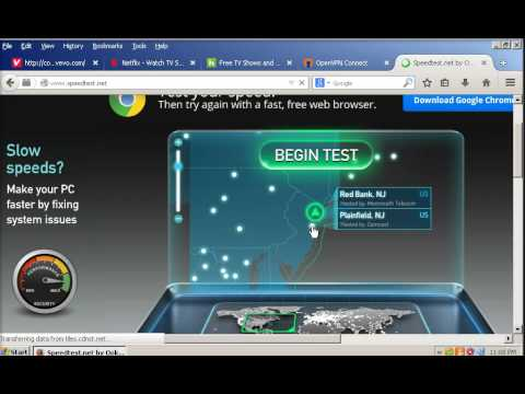 Setup Your Own VPN Access Server with USA IP Address