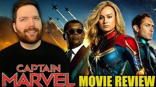 Download Captain Marvel - Movie Review Video