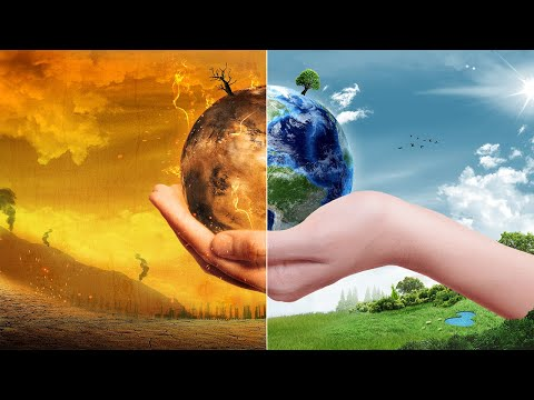 Global Warming Effects on Earth in Hindi | Greenhouse Effect in Hindi