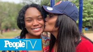 Love & Hip Hop Star Betty Idol's Little Sister Shot & Killed In Mysterious Circumstances | PeopleTV