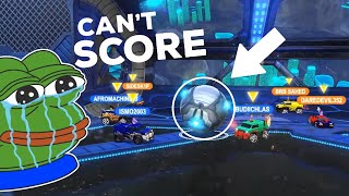 POTATO LEAGUE #97 | TRY NOT TO LAUGH Rocket League MEMES and Funny Moments