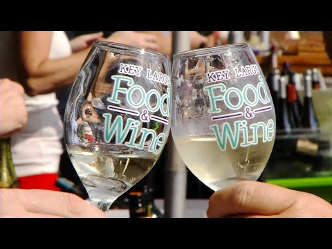 Key Largo and Islamorada Pair Up for 'Uncorked' Food & Wine Festival