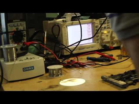 "Macbook Pro 13"" A1278 820-2879  No Power Liquid Damage Repair"