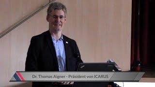 Part 2. Dr. Thomas Aigner - ICARUS