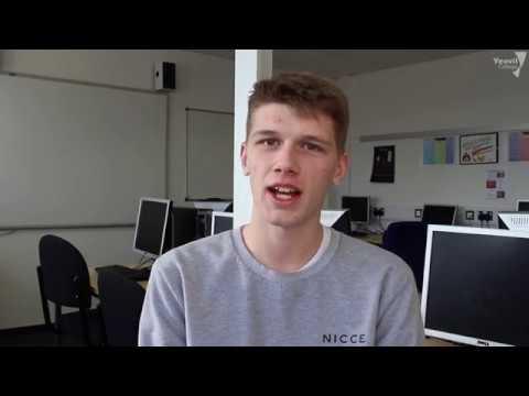 Jordan Welsh - From Yeovil College to Oxford University