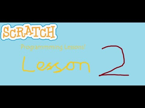 How To Make A Fighting/vs Game In Scratch (Part 2, making the attacks)