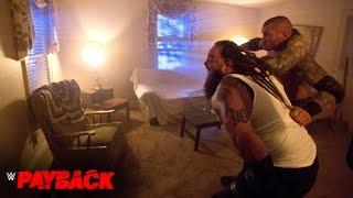 Randy Orton vs. Bray Wyatt - House of Horrors Match: WWE Payback 2017 (WWE Network Exclusive)
