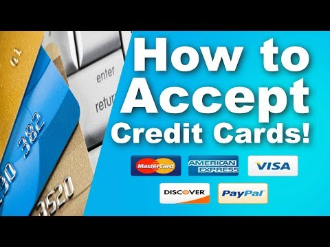 How to Create Invoices & Accept Credit Card Payments! | The Importance of Collecting Deposits