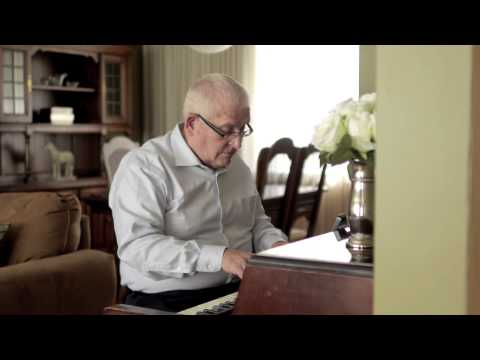 Story of Don - A story of late-life depression after unexpected retirement.
