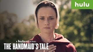 Alexis Bledel on Playing Ofglen • The Handmaid