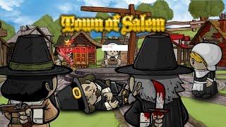 Town of Salem - 1