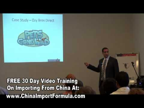 Wholesalers - Buying Direct From Wholesalers In China ( 7 of 13)