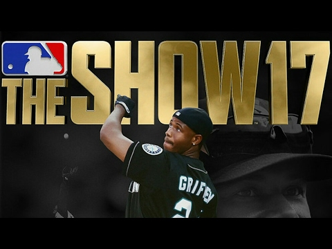 MLB The Show 17 (PS4) : Game of The Day Astros vs Royals
