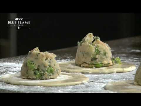 How To Make Turkey Samosas