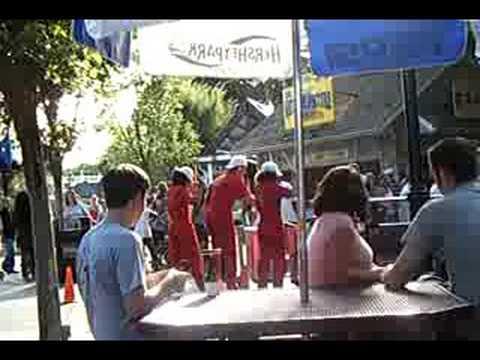 Trash Time - Hersheypark