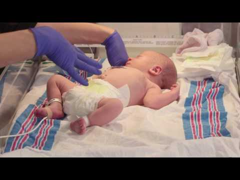 How to Keep Your Newborn Healthy