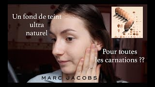 9videos tv Teint Videos Jacobs Fond Marc De sdtQrxhC