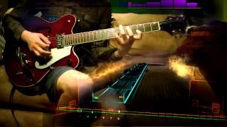 Garbage - I Think I'm Paranoid - Rock Band - Guitar FC