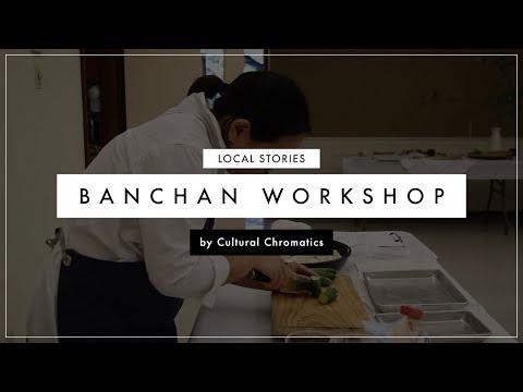 Kimchi Workshop by Selina