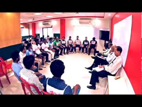 Picture Perception and Discussion Test Conducted 11 april 2018 || Cavalier India