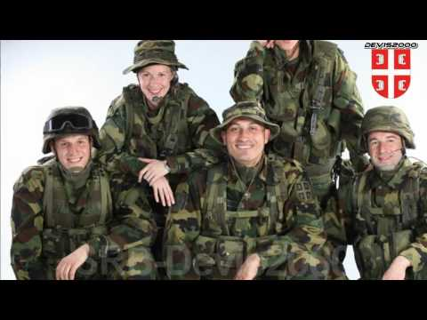2010  |  The Armed Forces of Serbia | Ready for Kosovo | HD