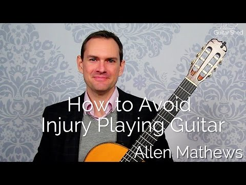 6 Ways to Stop Guitar Finger Pain and Get Rid of Sore Fingers