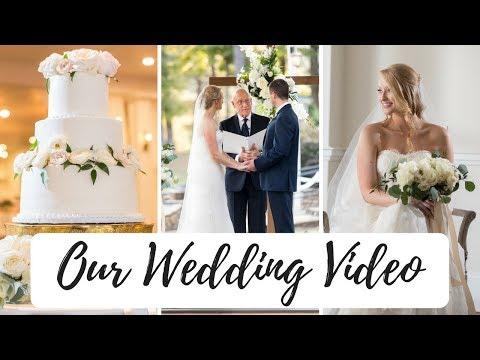 Our Wedding Day #JourneytoJohn | Atlanta, GA