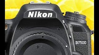 Nikon D7500 vs Nikon D7000 - PakVim net HD Vdieos Portal