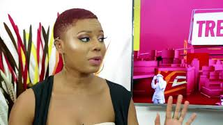IGOSAVE ON TRENDING (Nigerian Entertainment News)