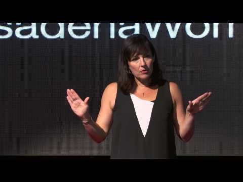 The Power of Responsibility | Joelle Casteix | TEDxPasadenaWomen