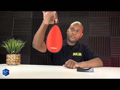 Anonsuo S7 Portable Bluetooth Speaker