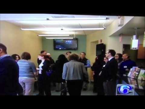 VSEC Philadelphia Grand Opening with 6ABC News!