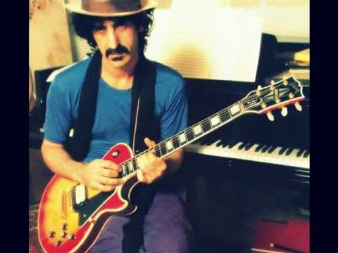 "FRANK ZAPPA-""Shut Up 'N Play Yer Guitar"" LYRICS"