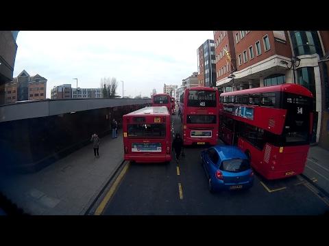 *Route Visual* 140 – Harrow Weald to Heathrow Airport – Metroline