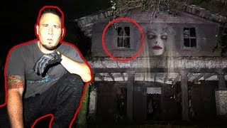 HAUNTED ARSON HOUSE AT 3AM (GETS POSSESSED)