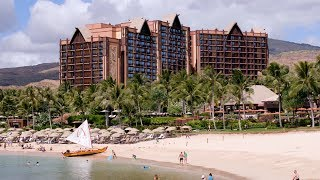Tour of Aulani, a Disney Resort & Spa | Expedia
