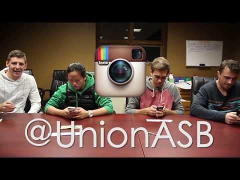 @UnionASB Instagram Promo