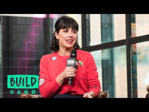 Is Constance Zimmer That Girl From Your Yoga Class?