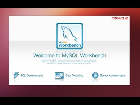 Beginners MYSQL Database Tutorial # Install MySQL Workbench in Ubuntu/Debian Linux
