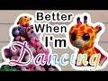 Better When I'm Dancing | Beanie Boo Music Video [#14]