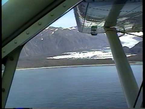 ALASKA BEAVER FLYING - Daily deHavilland duty