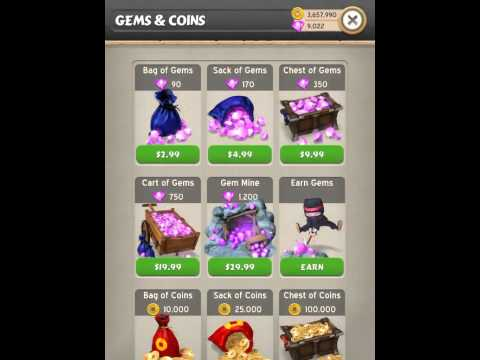 How to get free In-App Purchases through Cydia