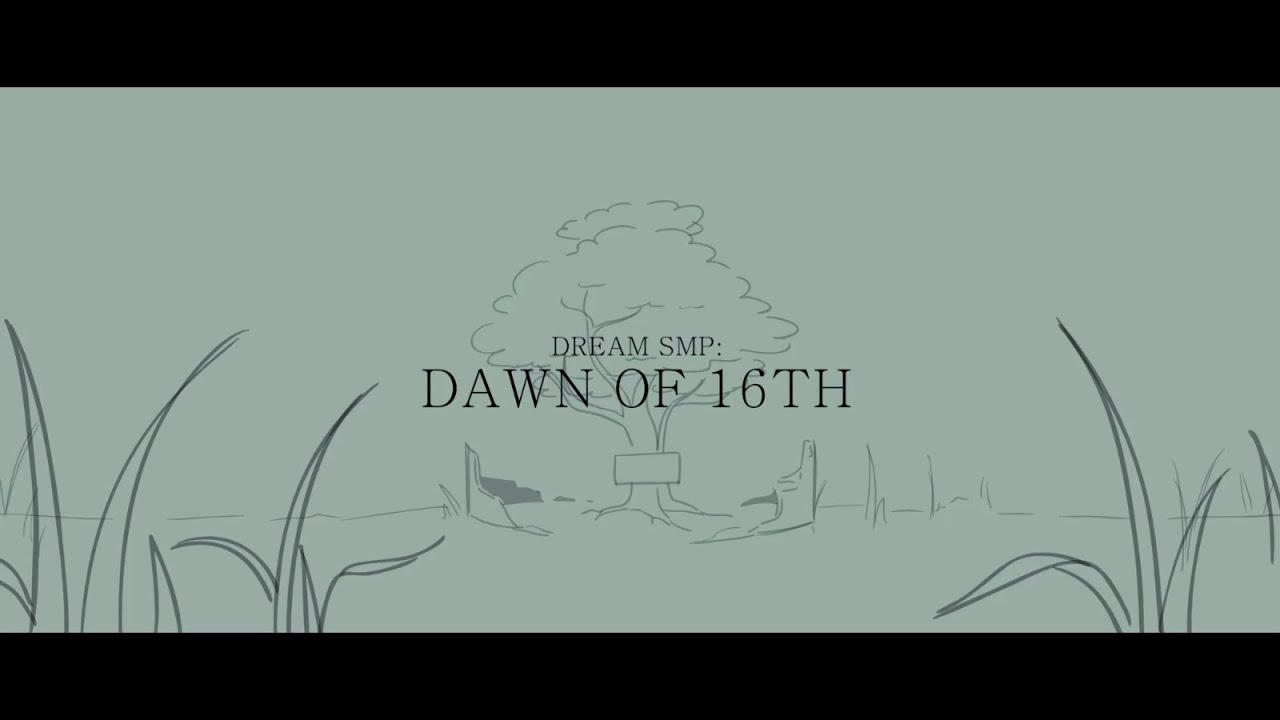 """""""Dawn of 16th"""" 
