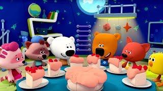 Download Ми-ми-мишки - Самые праздничные 🎉серии - Все серии в одном сборнике - мультики детям Video