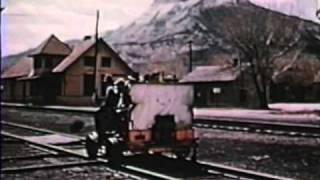 Rio Grande Railroad Safety Video - Part 1